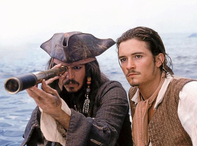 Regardez Pirates des Caraïbes !