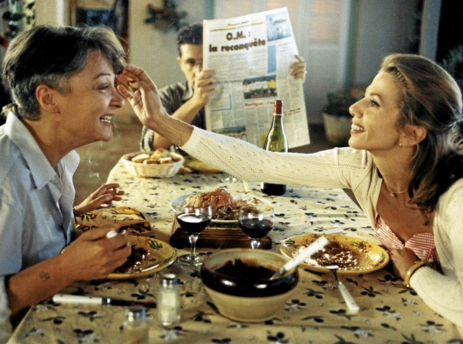 suivi d'un déjeuner en amoureux !