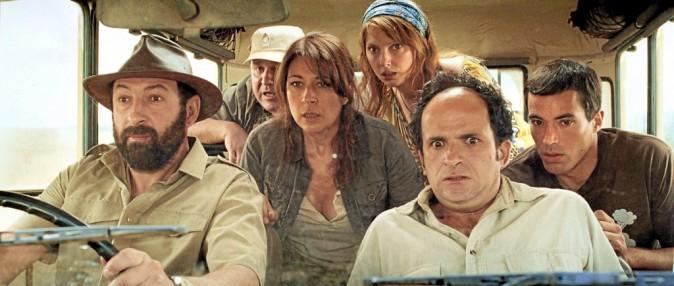 Safari ce soir à 20h50 sur TF1