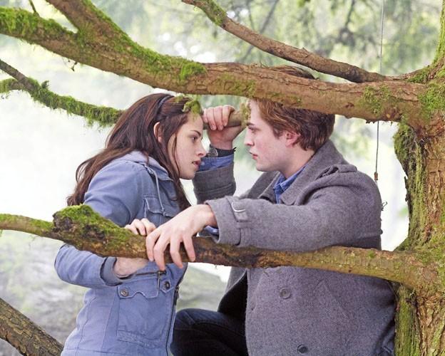 Film à voir les yeux fermés : Twilight chapitre 1 fascination, lundi 14 novembre à 20h50 sur M6 !