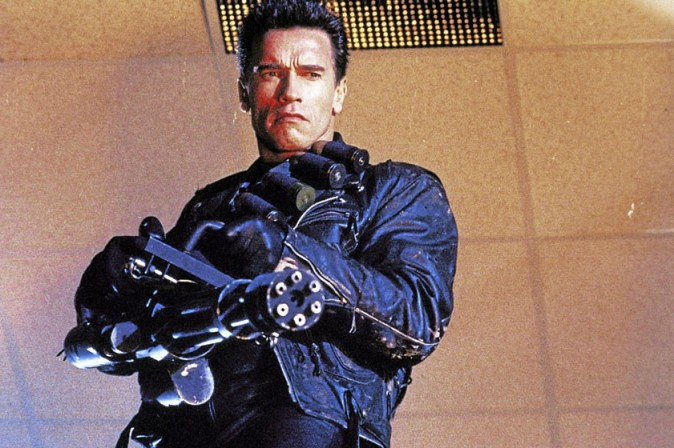 Terminator 2: le jugement dernier, dimanche 8 janvier à 20h35 sur France 4 !