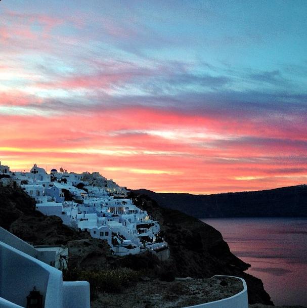 L'île de Mykonos toujours plus belle