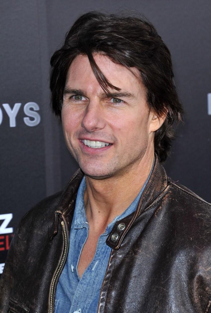 Tom Cruise est une perle !