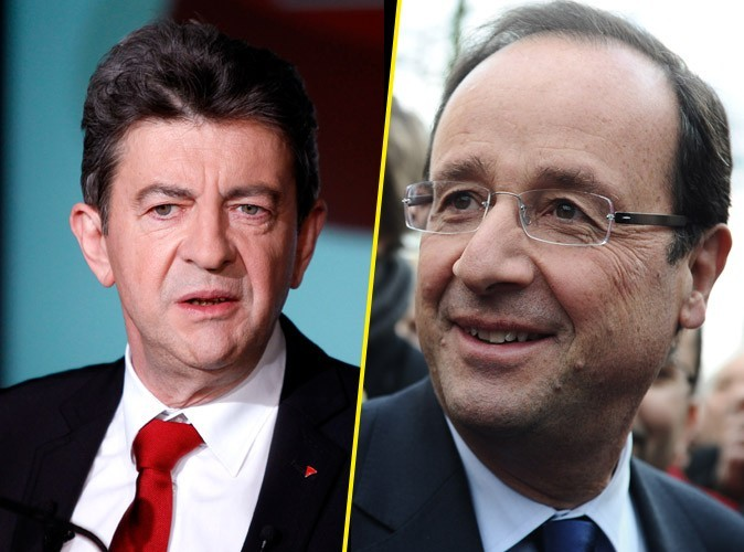 On attend les battles Mélenchon/Hollande!