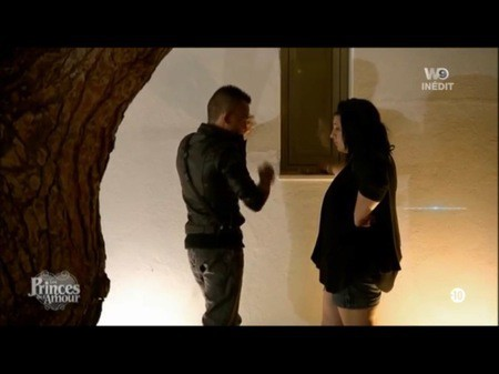 Les Princes de l'amour : Anaïs et Florian, le grand clash !