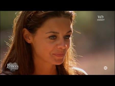 """Les Princes de l'amour : Anaïs : """"Je suis amoureuse de Florian"""" !"""