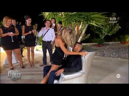 """Les Princes de l'amour : Florian à propos de Tiffany : """"Elle en veut quoi. C'est une vraie séductrice"""" !"""