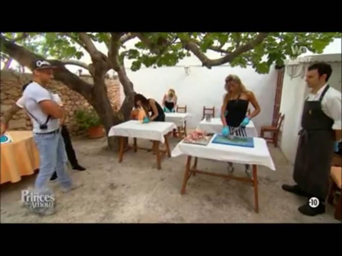 Les Princes de l'amour : Leïla et Priscilla font sensation, Camille et Jessica perdent des points !