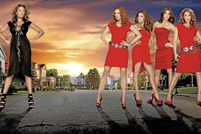 M6 diffusera la huitième saison de Desperate Housewives...cette fois-ci c'est la der des der!