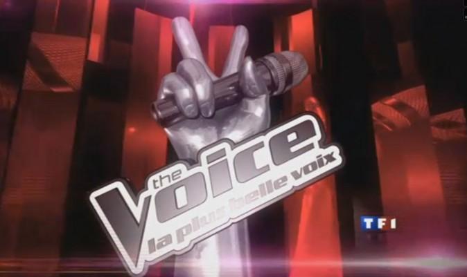 The Voice débarque bientôt sur TF1!
