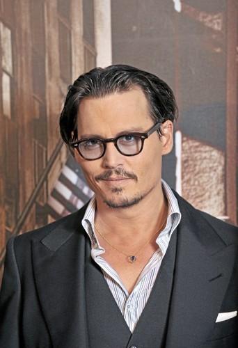 Johnny Depp : Viens dans mon camion !