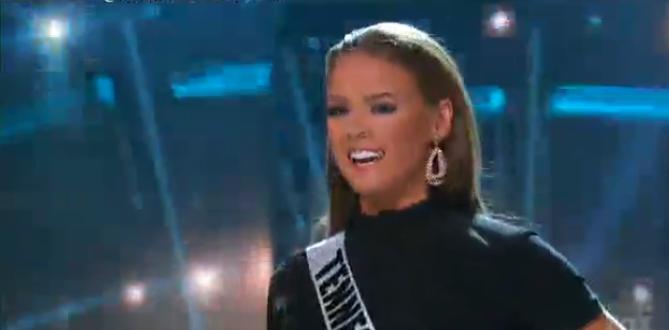 Miss USA 2016 : Revivez la soirée et découvrez le palmarès!