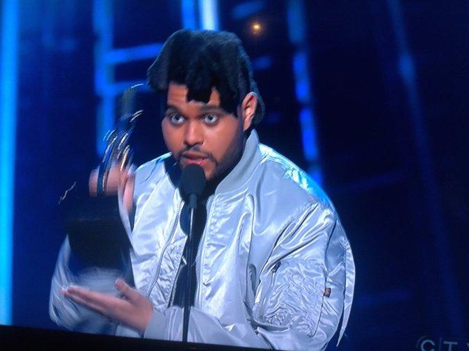 The Weeknd, après son deuxième sacre, meilleure chanson RnB