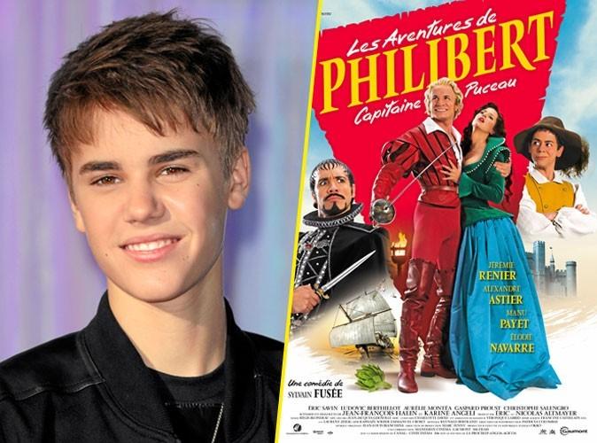 Justin Bieber : on lui conseille Les aventures de Philibert, capitaine puceau !