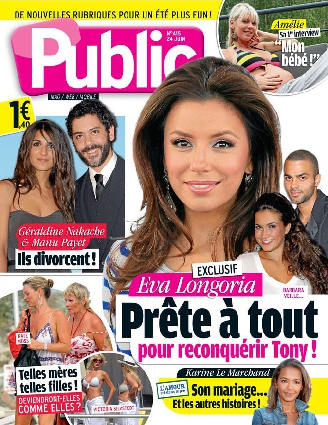 Magazine Public : de nouvelles rubriques pour un été plus fun !