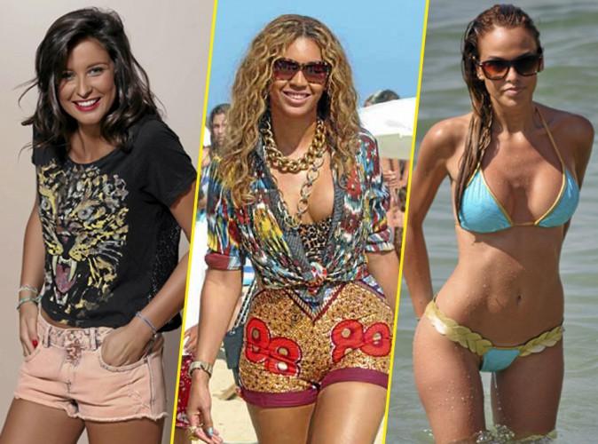 Malika Ménard, Beyoncé, Vanessa Lawrens ... découvrez les amours de vacances des people !