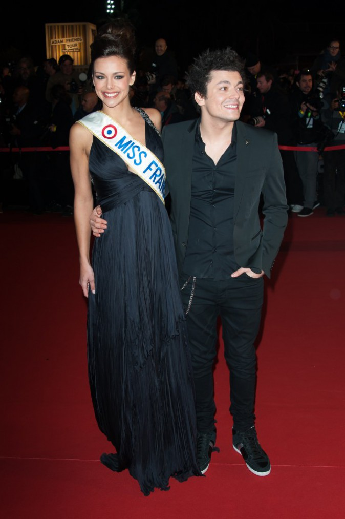 NRJ Music Awards - Janvier 2013