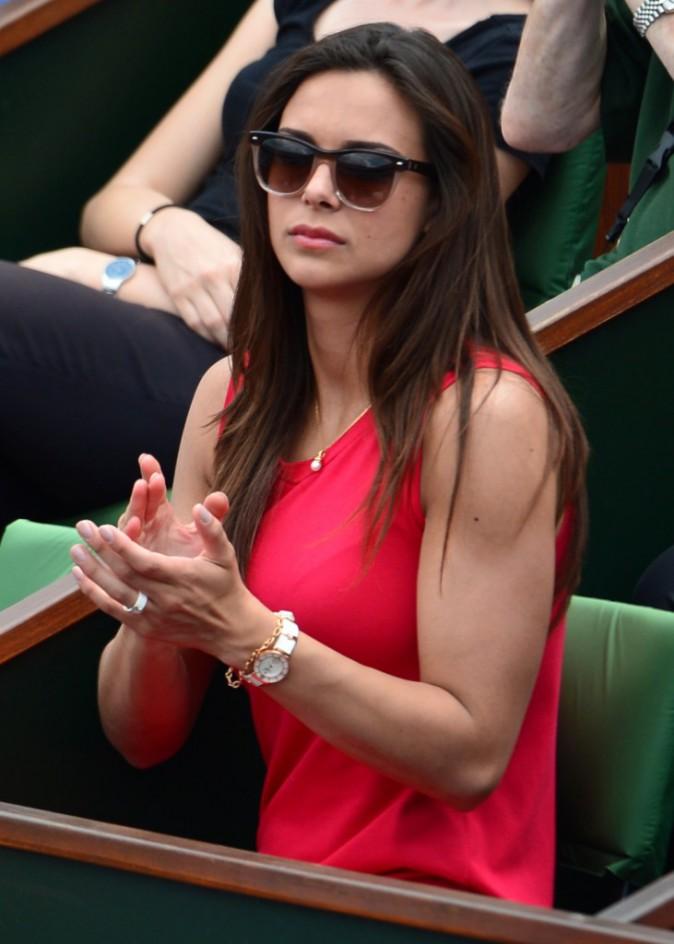 Rolland Garros - Juin 2013