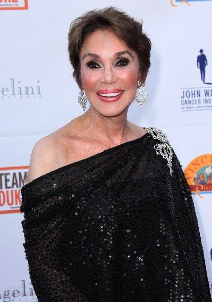 Mary Ann Mobley : la célèbre actrice est décédée à l'âge de 75 ans...