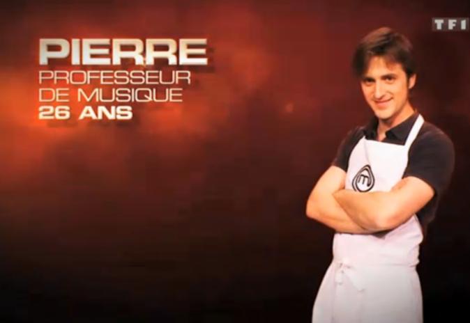 Pierre, Professeur de musique, 26 ans