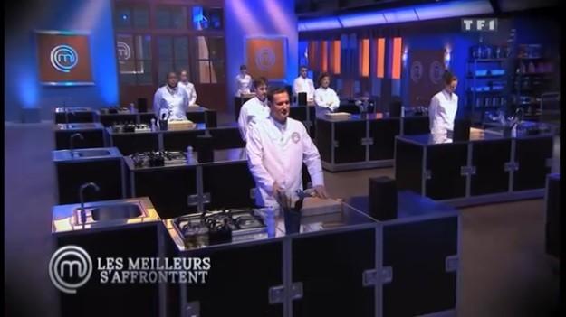 """""""Masterchef : Les meilleurs s'affrontent"""" : Une grande soirée comme on les aime marquée par la victoire de Pierre !"""
