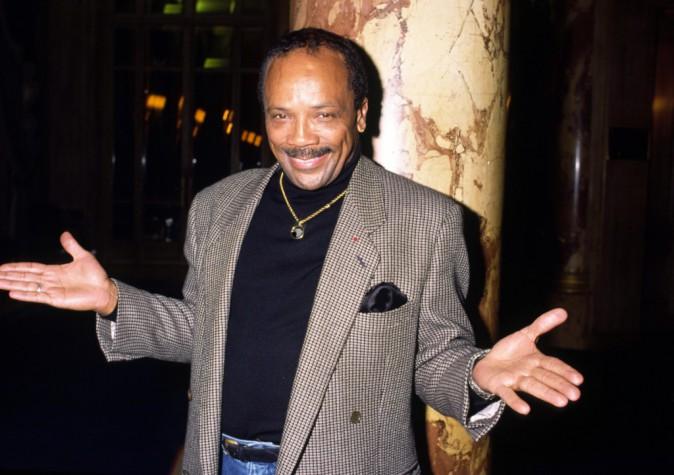 Quincy Jones, l'homme à qui Michael doit ses meilleurs albums !