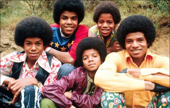 The Jackson 5 !