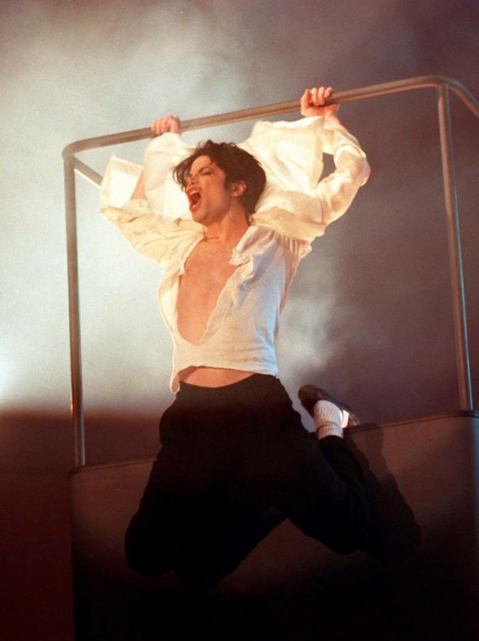 Michael Jackson, 6 ans déjà !