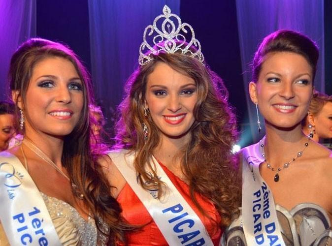 Anais Merle, la nouvelle Miss Picardie !