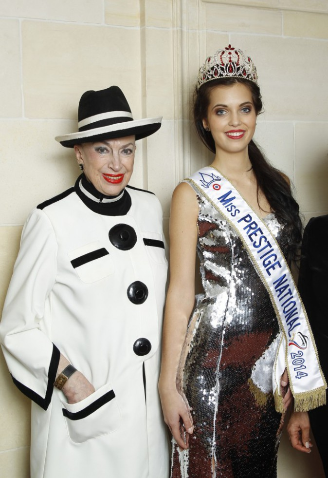 Miss Prestige 2014 : Public vous dit tout de l'élection mouvementée de Marie-Laure Cornu !