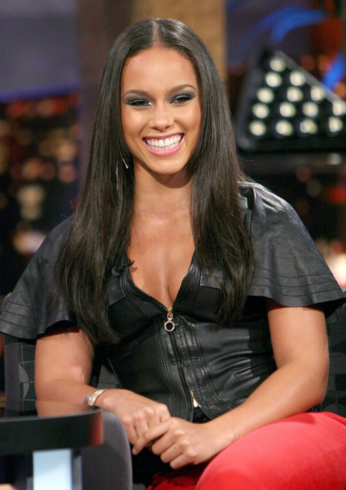 Alicia Keys - 2012