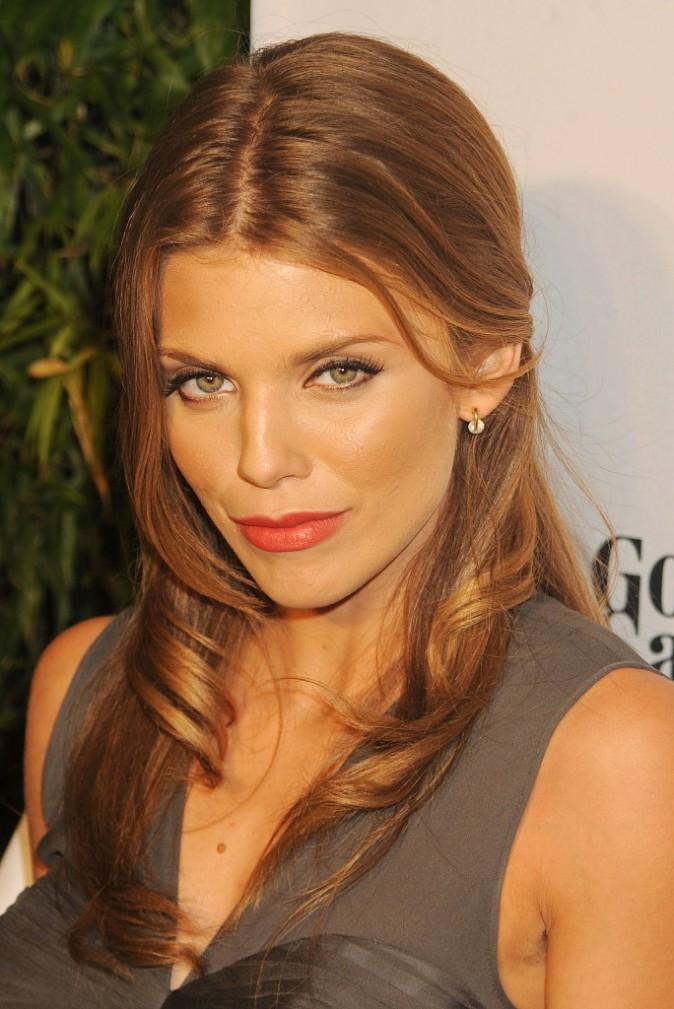 Annalynne Mccord - 2012
