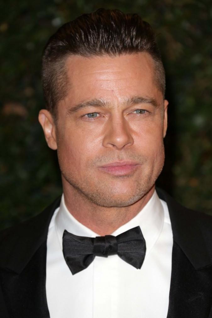 Brad Pitt - 2013