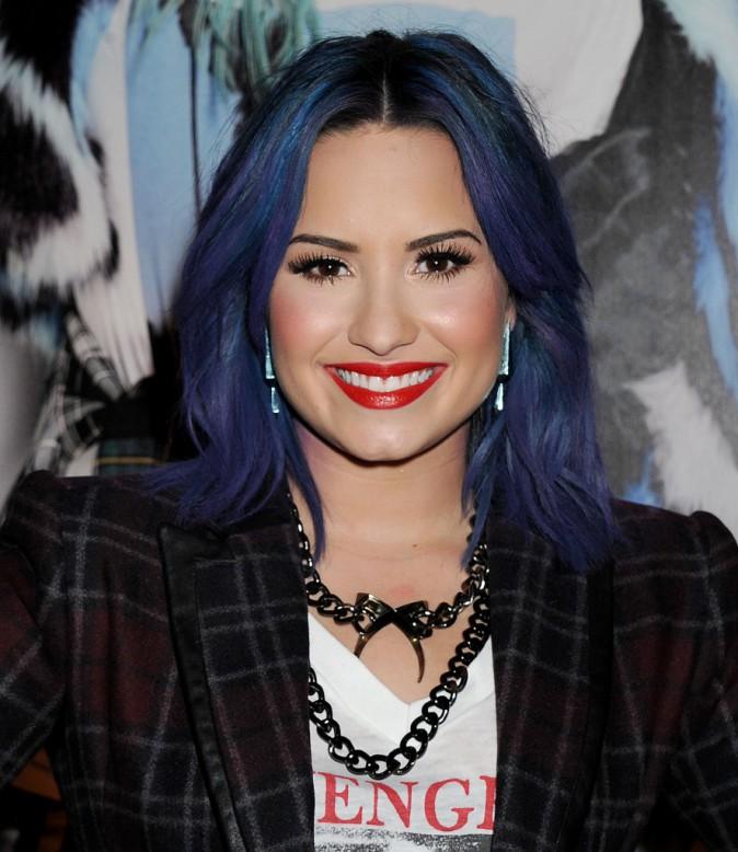Demi Lovato - 2013