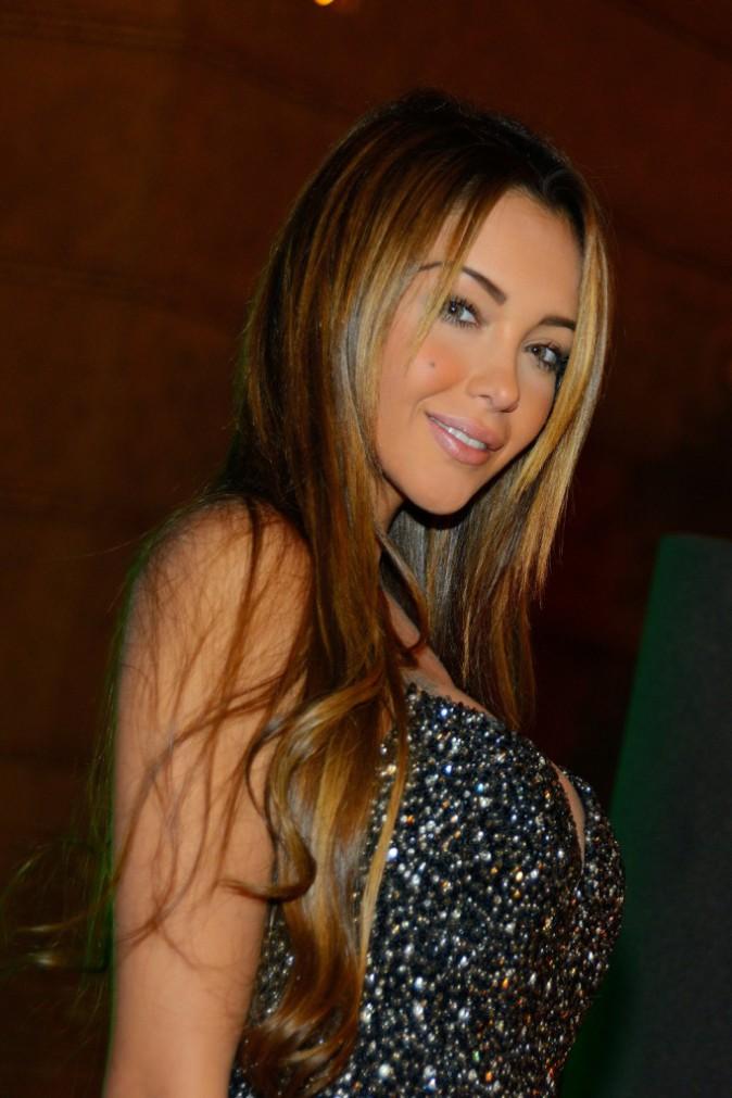 Nabilla Benattia - 2013