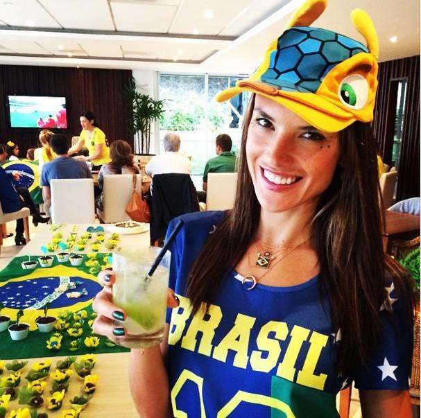 Tu viens d'où ? Do Brazil !