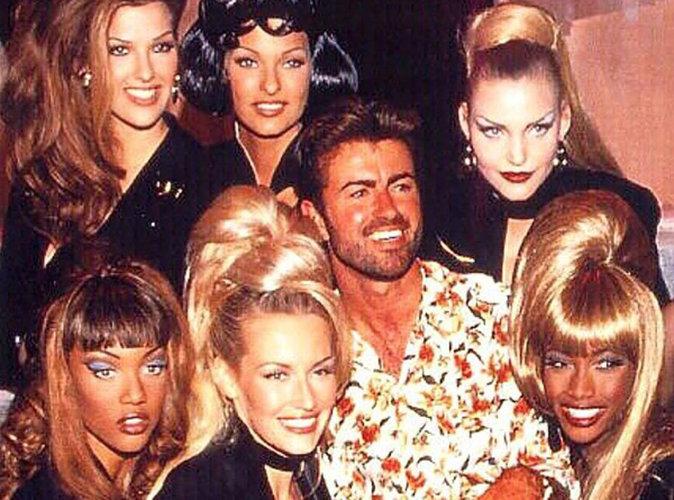 Mort de George Michael : Kate Moss, Cindy Crawford, Elton John... Tous veulent organiser un concert commémoratif !