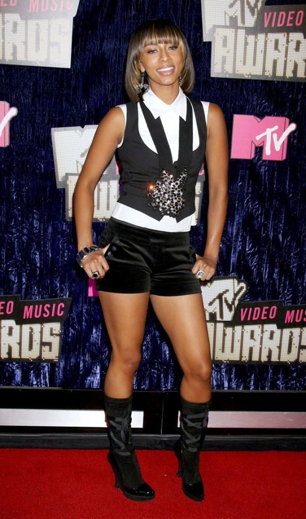 VMA 2007: Catastrophe !