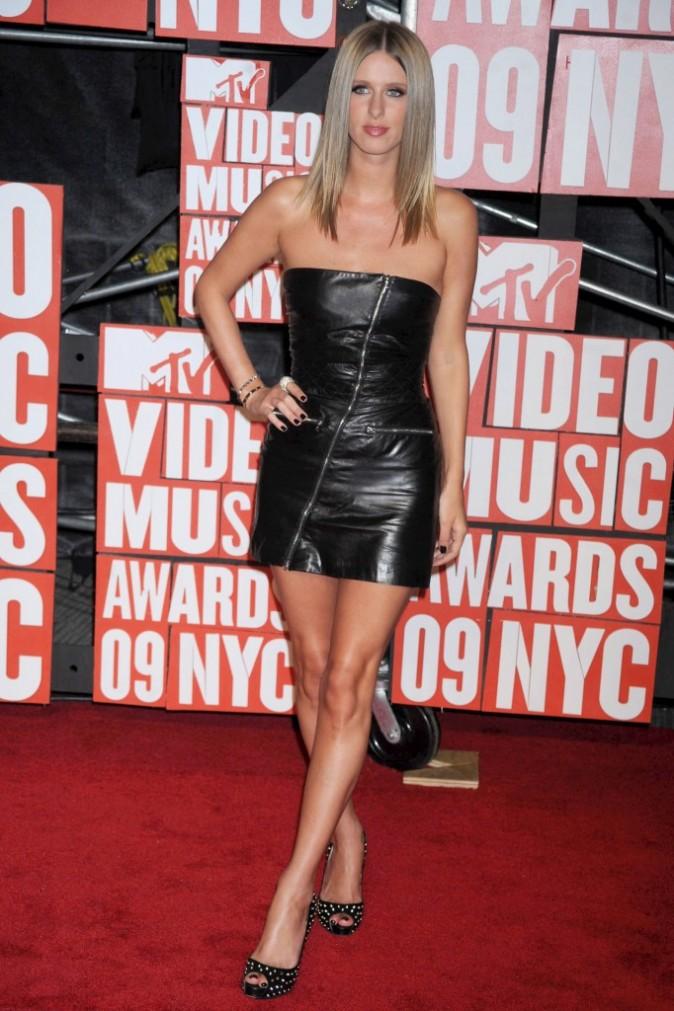 VMA 2009: Nicky à vraiment tapé côté !
