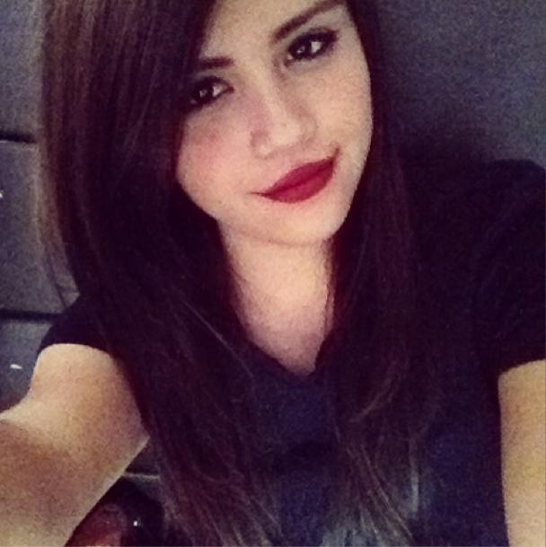 Le sosie de Selena Gomez
