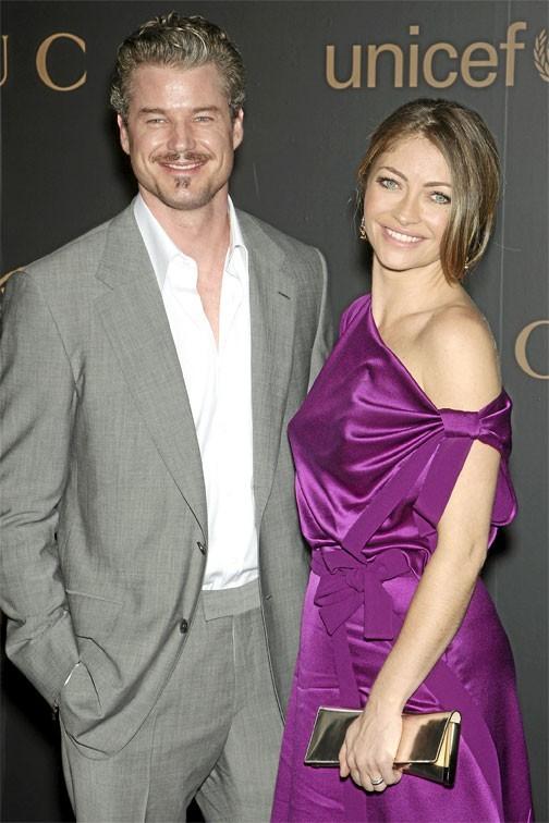 Rebecca Gayheart & Eric Dane : elle l'envoie en réhab illico !