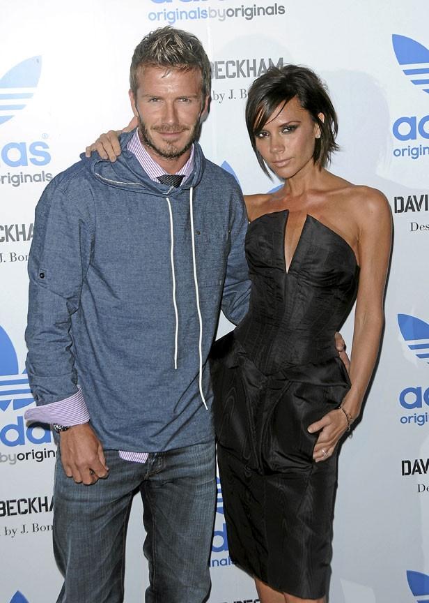 """Victoria & David Beckham : """"Je dois tout à ma femme !"""""""
