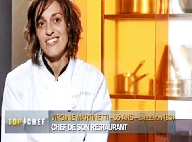Virginie Martinetti