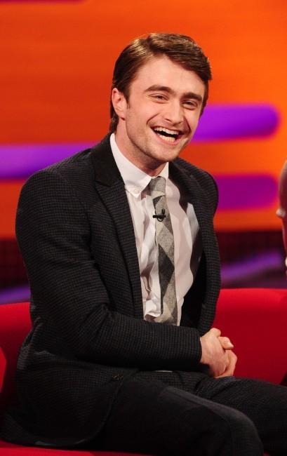 Daniel Radcliffe, 65 millions d'euros