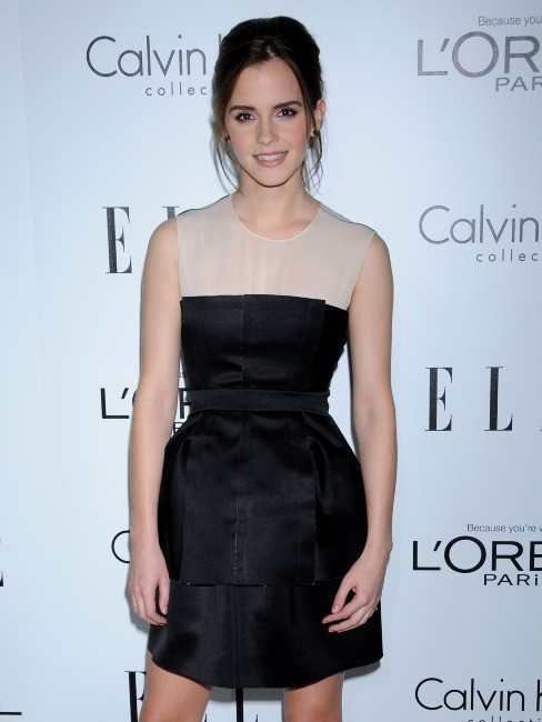 Emma Watson, 32 millions d'euros