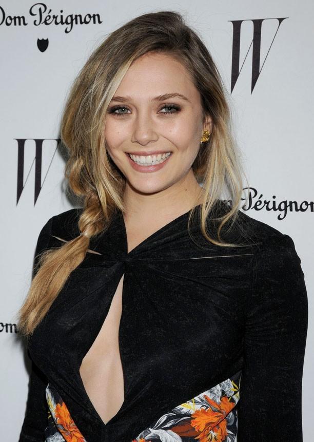 Elizabeth Olsen, une actrice surdouée ? Pas pour les Oscars !