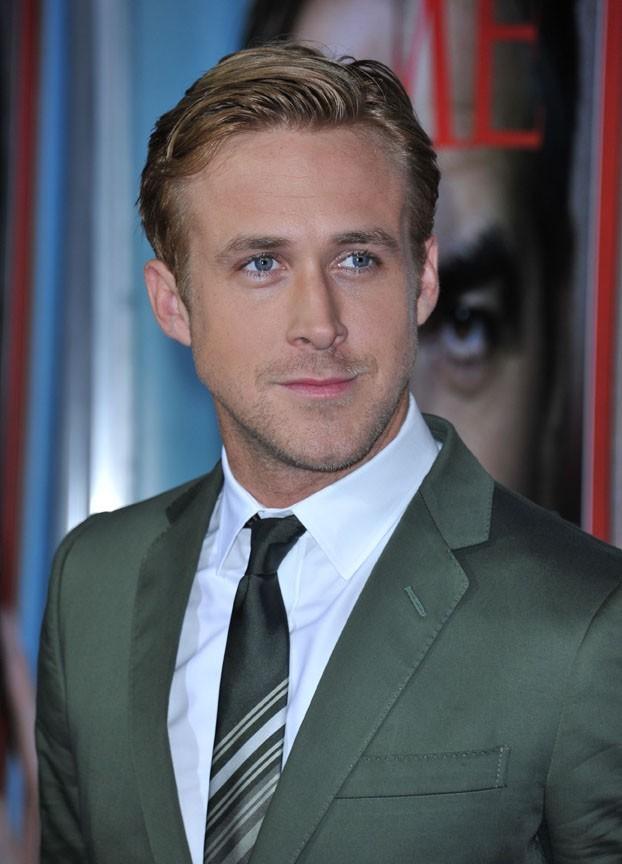 Ryan Gosling n'a pas convaincu avec Drive, pourtant acclamé par la critique !