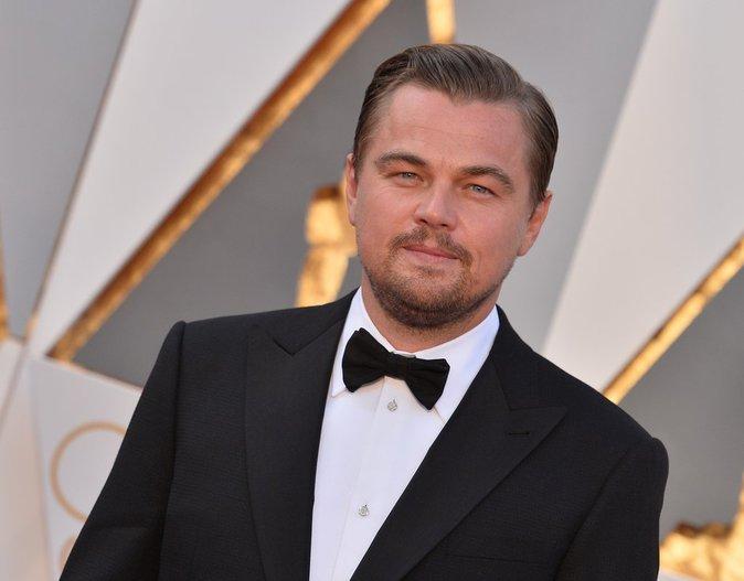 Leonardo Dicaprio a été récompensé aux Oscars 2016