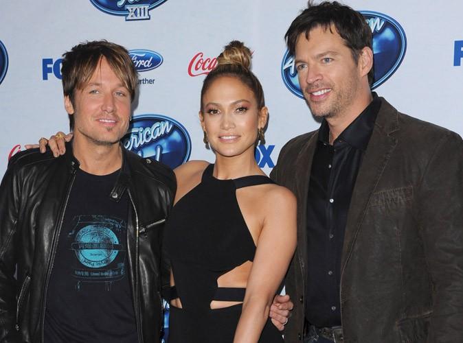 Jennifer Lopez : nouvelle opération séduction pour American Idol !