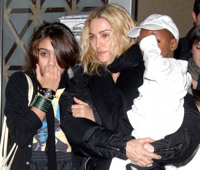 Maternelle avec Lourdes et David